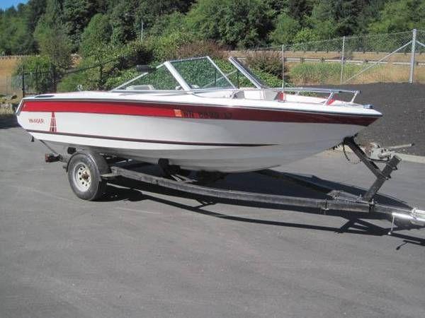 17 ft Invader 177 - boats - by owner - marine sale | Boat