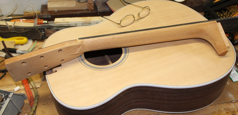 Martin Om 28 Kit Luthier Guitar Martin Guitar Acoustic Guitar