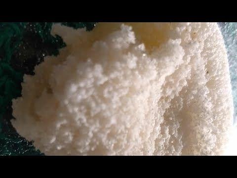 Tapioca fácil e simples / como hidratar goma de tapioca de forma prática. - YouTube | Tapioca. Goma de tapioca. Tapioca hidratada