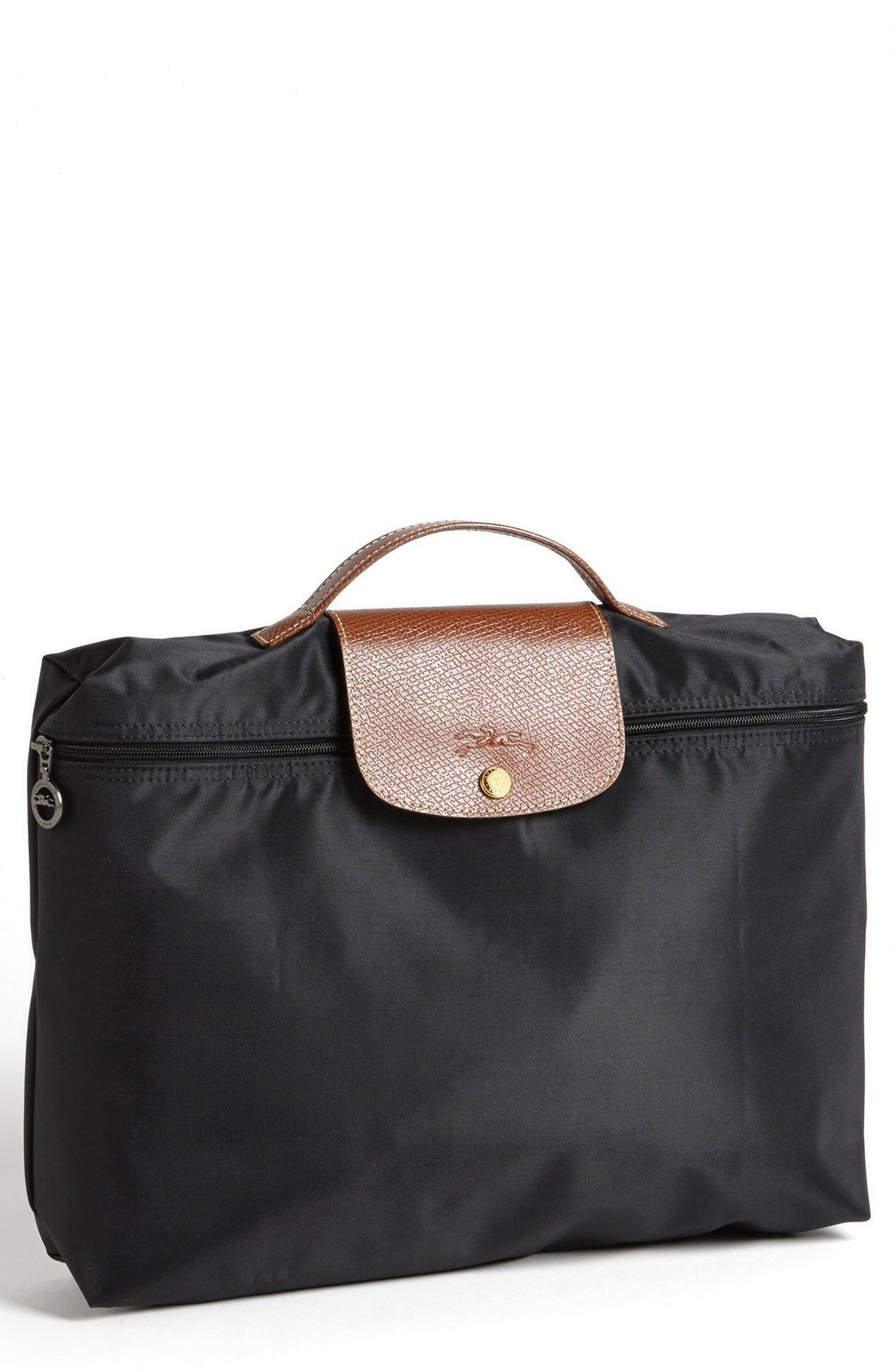 Longchamp \u0027Le Pliage\u0027 Briefcase