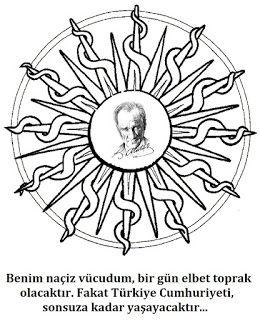 29 Ekim Cumhuriyet Bayramı Boyama Sayfaları Dersteknikcom 23