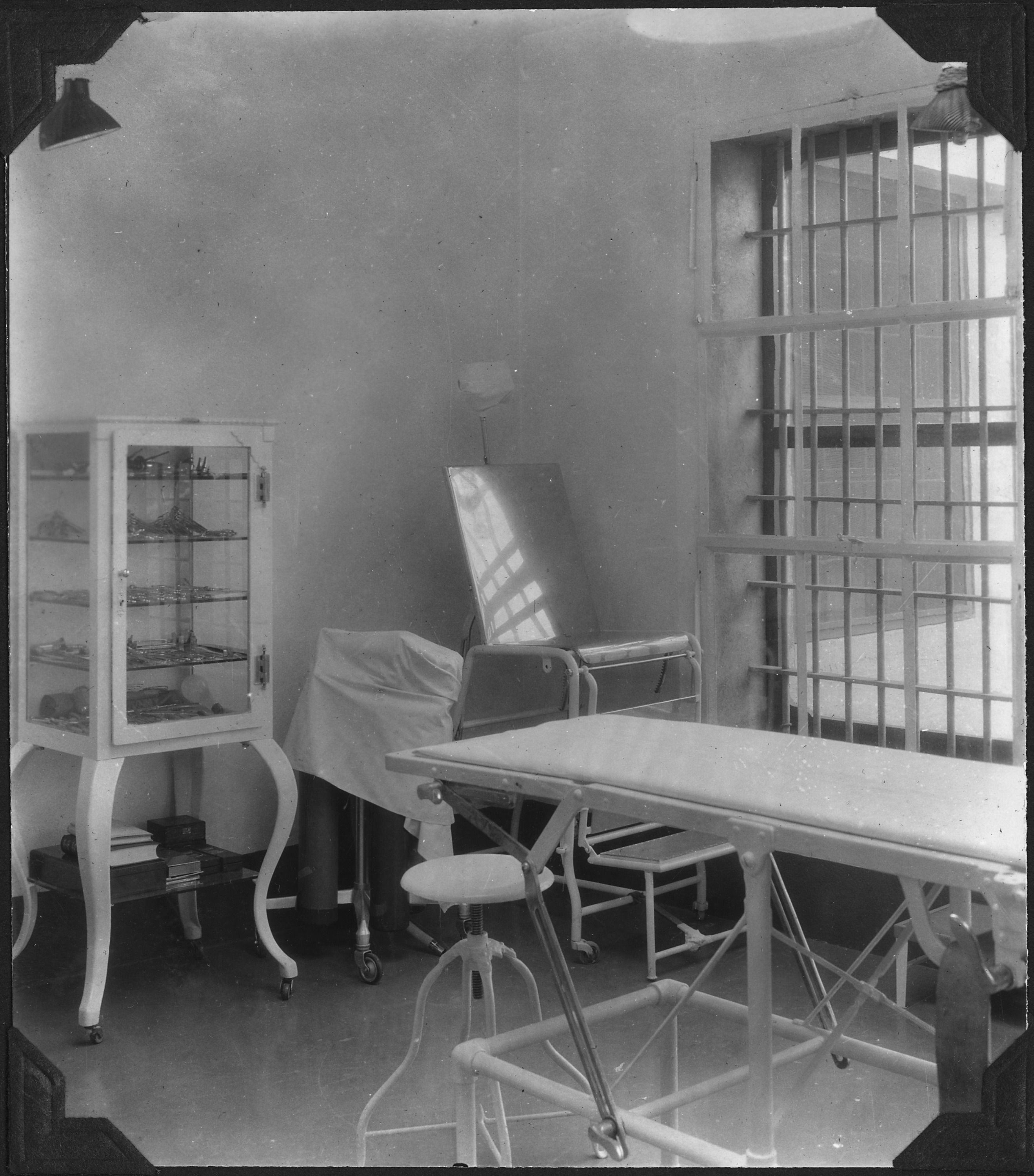 Old Hospital Room - Google Search