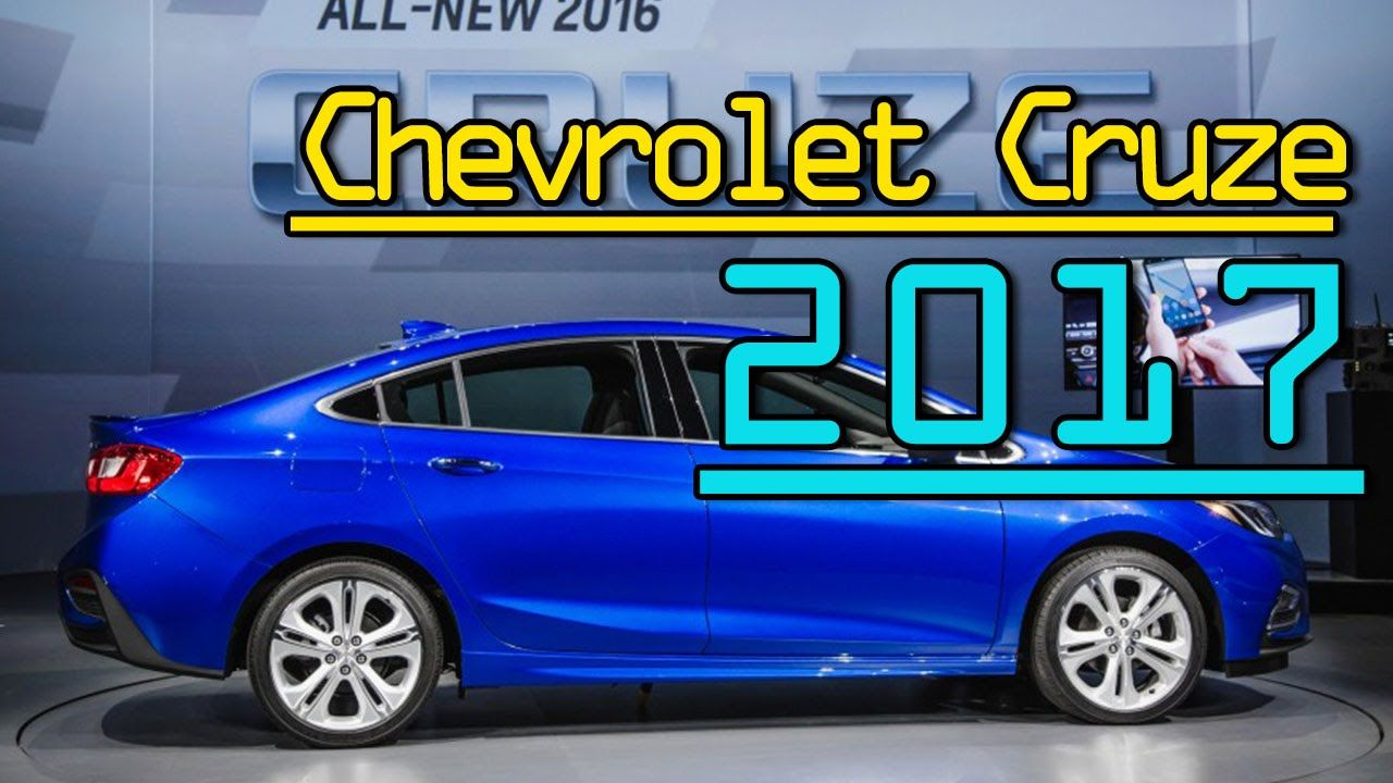 2017 Chevrolet Cruze Hatchback Reviews Chevrolet Cruze Cruze Ford Focus Rs