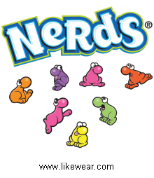 google image result for http www likewear com product images rh pinterest com Nerds Candy Box nerds candy logo image