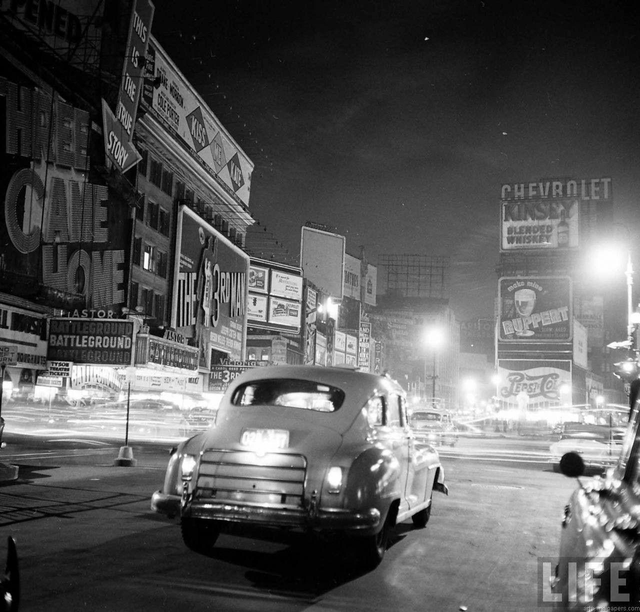 photographs classics | Old New York Photos, Prints, Photography, Classic, Retro, New York ...