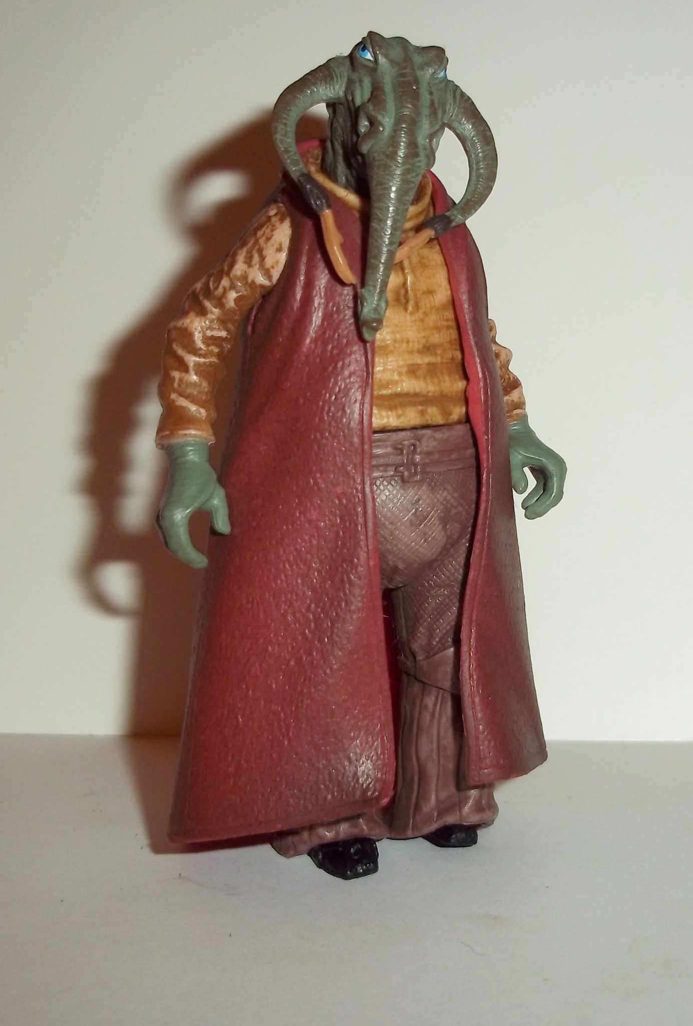 star wars action figures KETWOL power of the jedi 2000