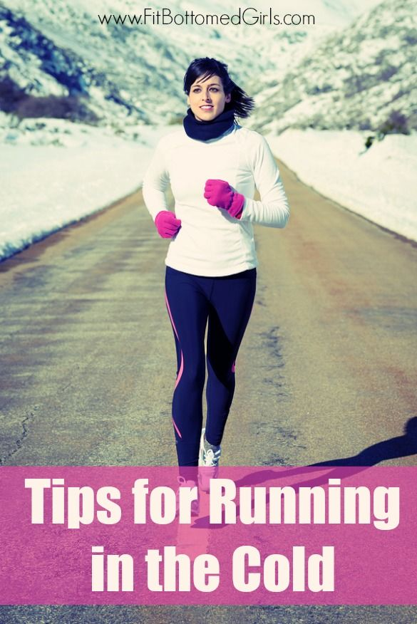 Tips For Running In The Cold Runner Running In Cold