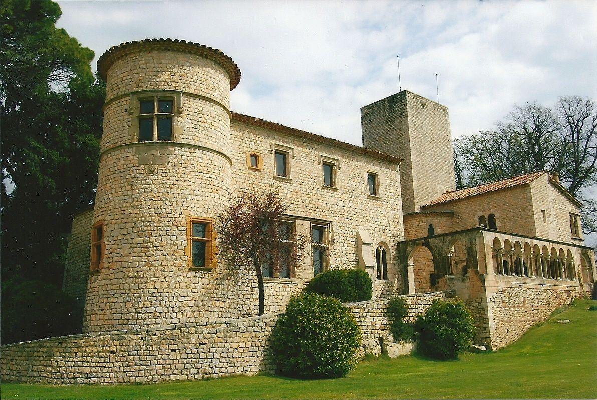 le chateau de castellaras near mougins south of france. Black Bedroom Furniture Sets. Home Design Ideas
