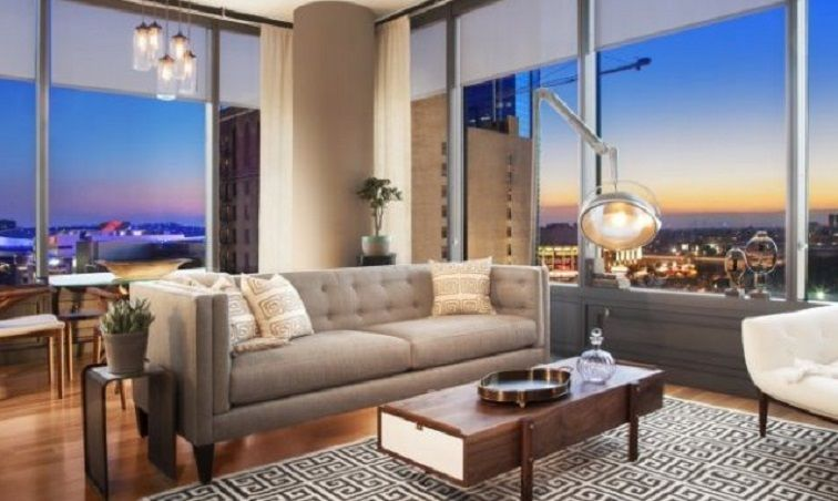 Great Value One Bedroom Apartments You Can Rent In Los Angeles Right Now One Bedroom Apartment Apartments For Sale One Bedroom
