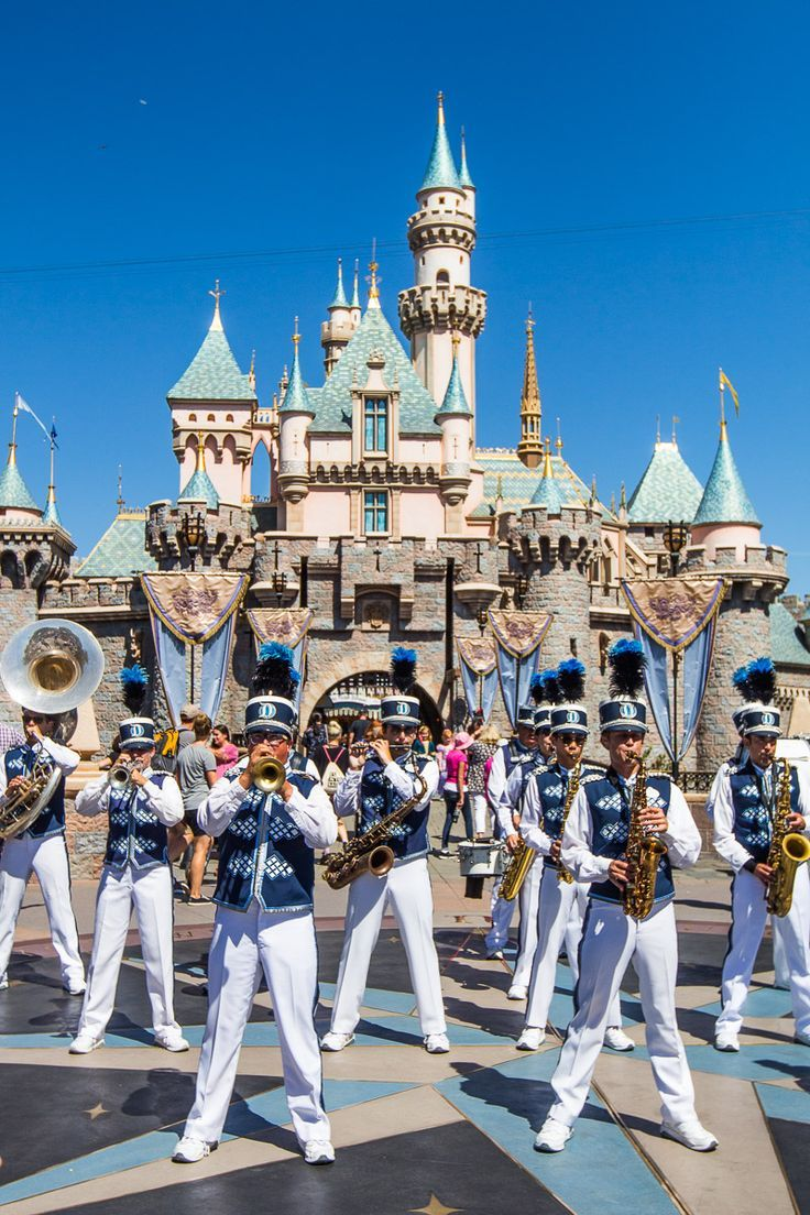 A Dream Disneyland Trip (Things to do in Disneyland