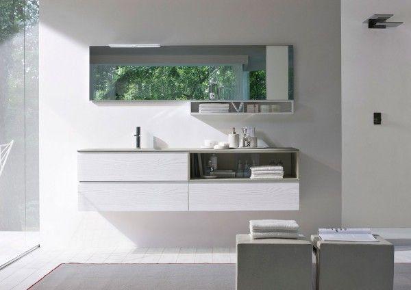 Arredo Bagno Ideagroup Prezzi.My Seventy Plus Mobili Moderni Per Arredo Bagno Ideagroup Specchio Da Bagno Bagno Design Per Bagno Moderno
