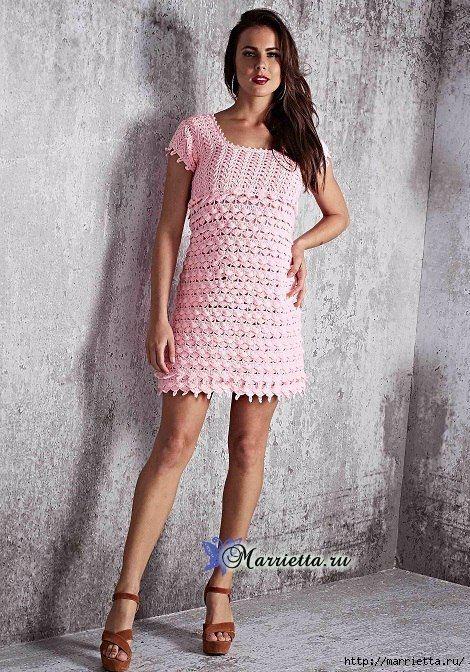 Вяжу вязаные сексуальные платья на заказ