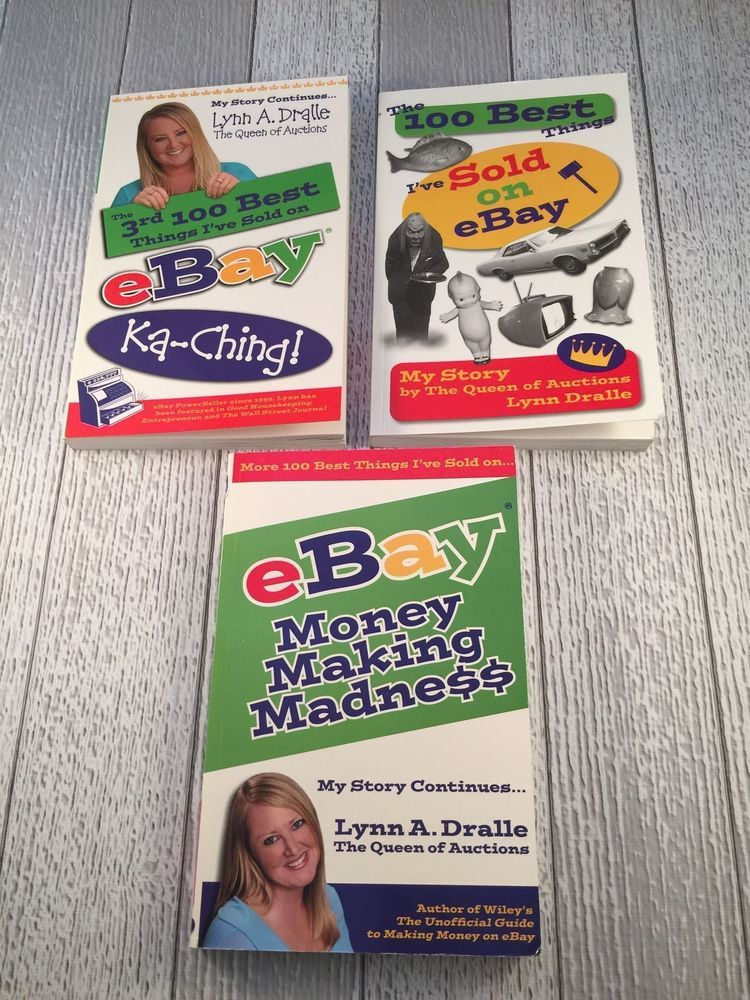 Money Making Madness 100 Best Things I Ve Sold On Ebay Ka Ching