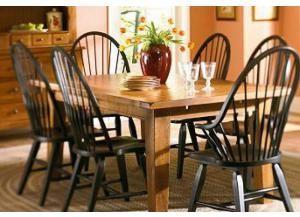 Broyhill Attic Heirlooms Dining Group At Kemperfurnitureinc Com