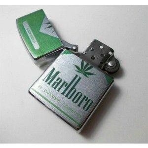 Marlboro zippo lighter