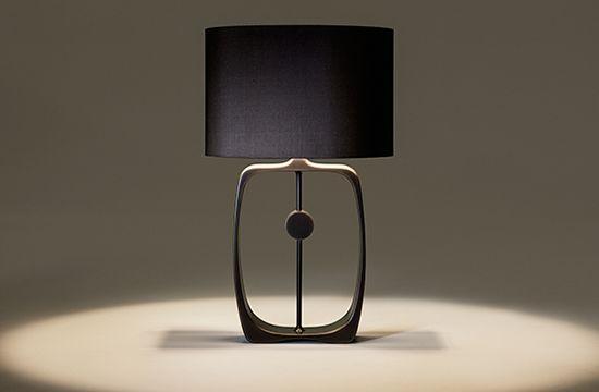 Holly Hunt Lamp Table Lamp Lighting Table Lamp