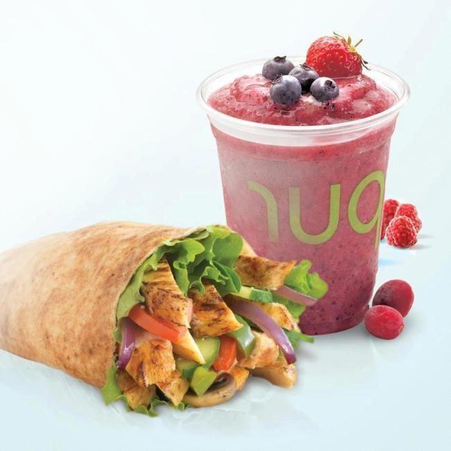 Healthy Fast Food Restaurants Near Me Healthyfastfoodnearme
