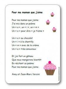 Chanson Pour Ma Maman Que Jaime Danny Et Jean Marc Versini