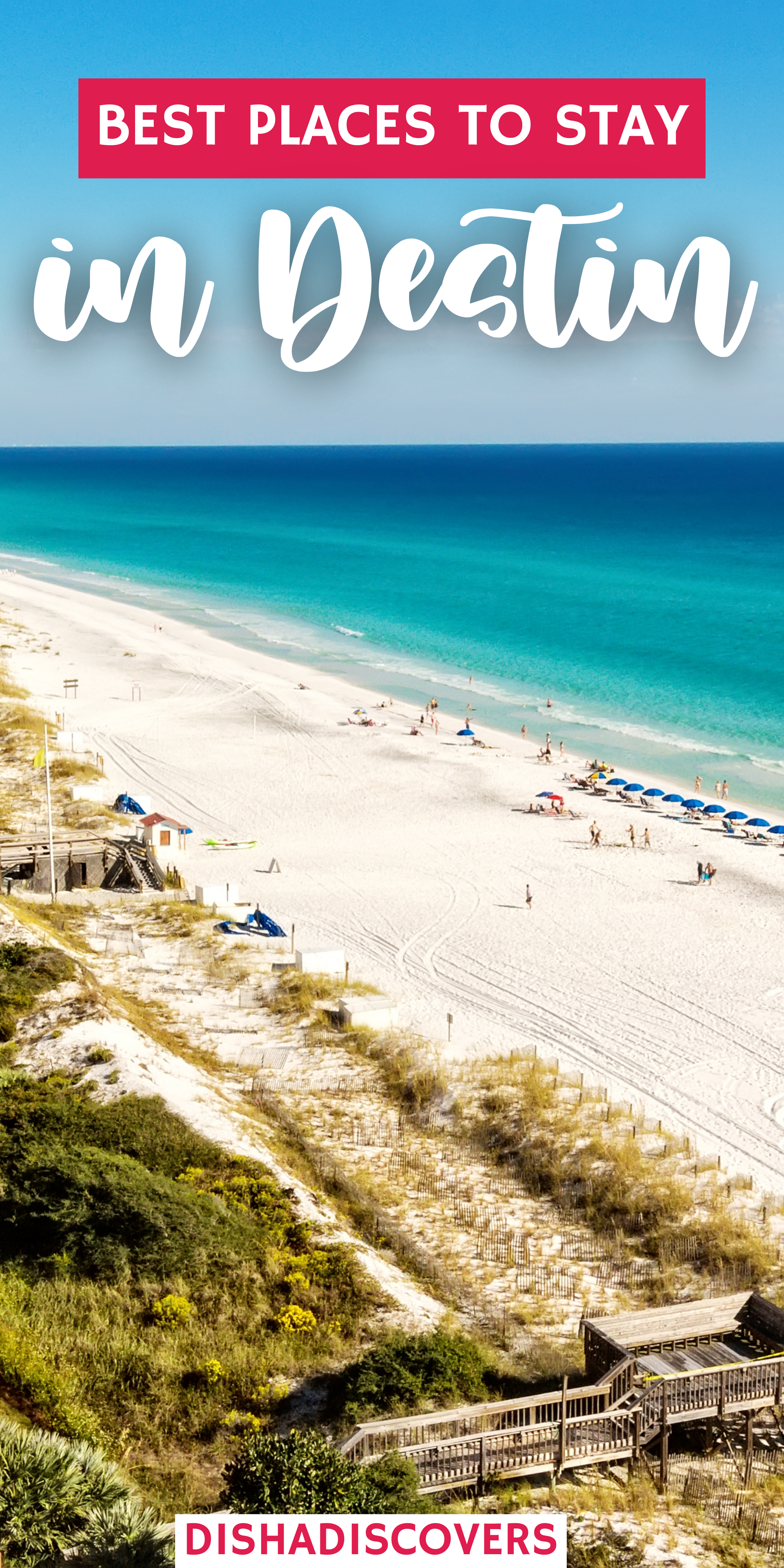 11 Stunning And Best Airbnbs In Destin Florida In 2021 Romantic Beach Vacations Florida Travel Florida Honeymoon