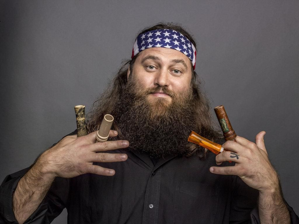 25 pictures stylish duck dynasty photos