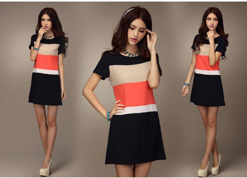 abd84790ce8 2013 Summer Fashion Collection Dress 1771 - Dresses - korean japan fashion  clothes dresses wholesale women