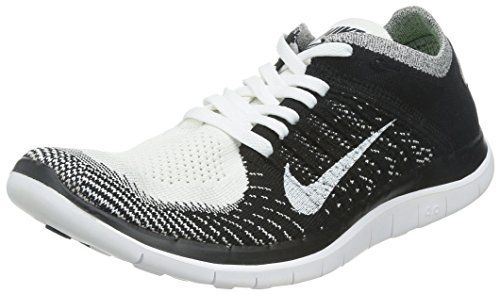 Amazon.com | Nike Men's Free Flyknit 4.0 | Road Running