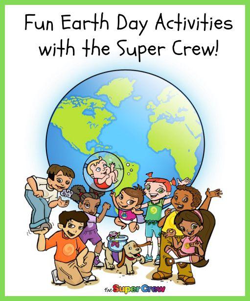 Fun Healthy Activities For Kids