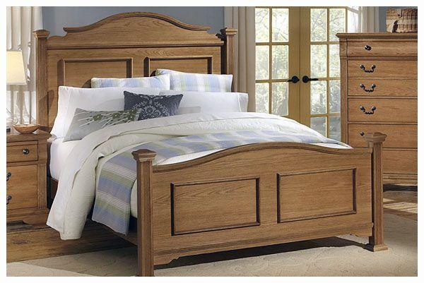 Vaughan Bassett For Well Crafted Bedroom Furniture Dengan Gambar