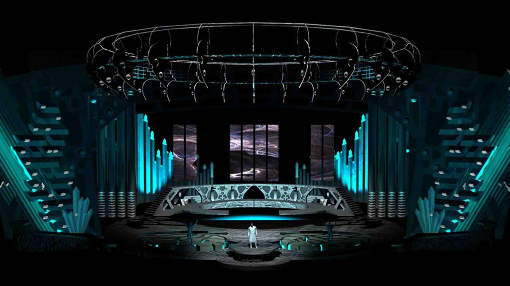 stage - Concert Stage Design Ideas