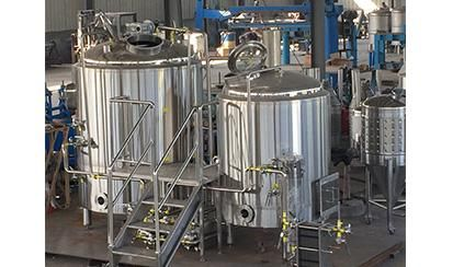 Various Capacity Micro Brewery System Brew House Fermenter And Unitank Supplier Factory Micro Brewery Brewery Brewing