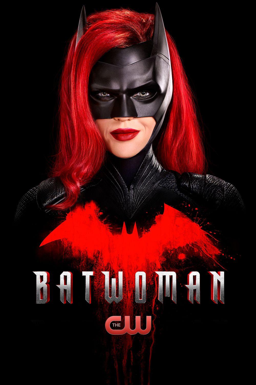 Watch Batwoman Sundays at 8/7c on The CW. Stream new