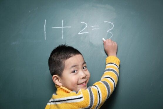 Concrete Operational Children Are Capable Of Doing Simple Math 1
