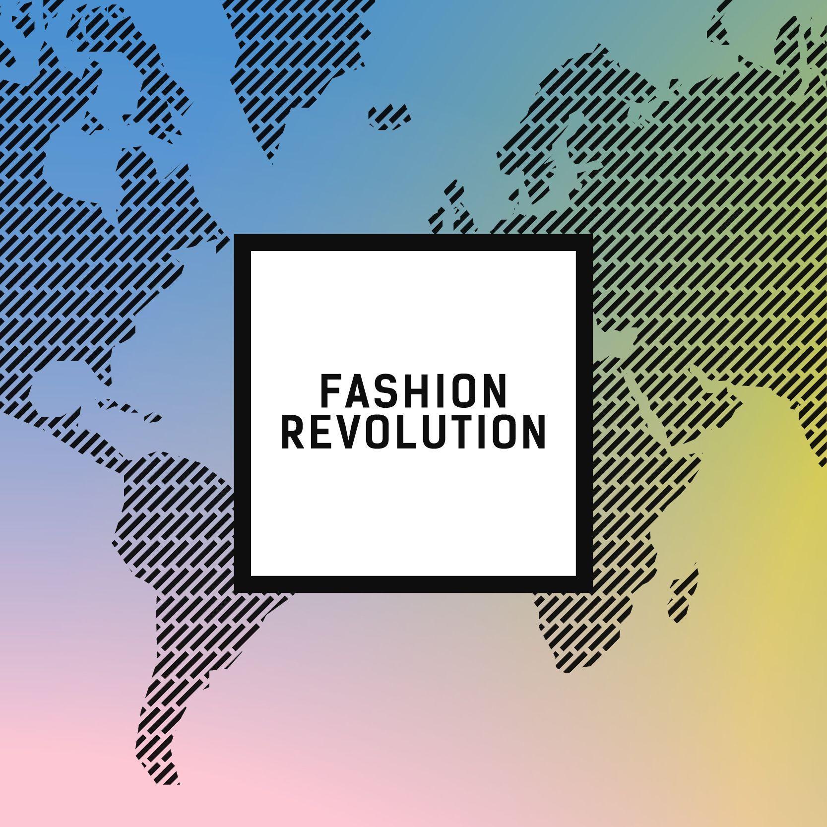 Pin On Fashion Revolution Week 2019