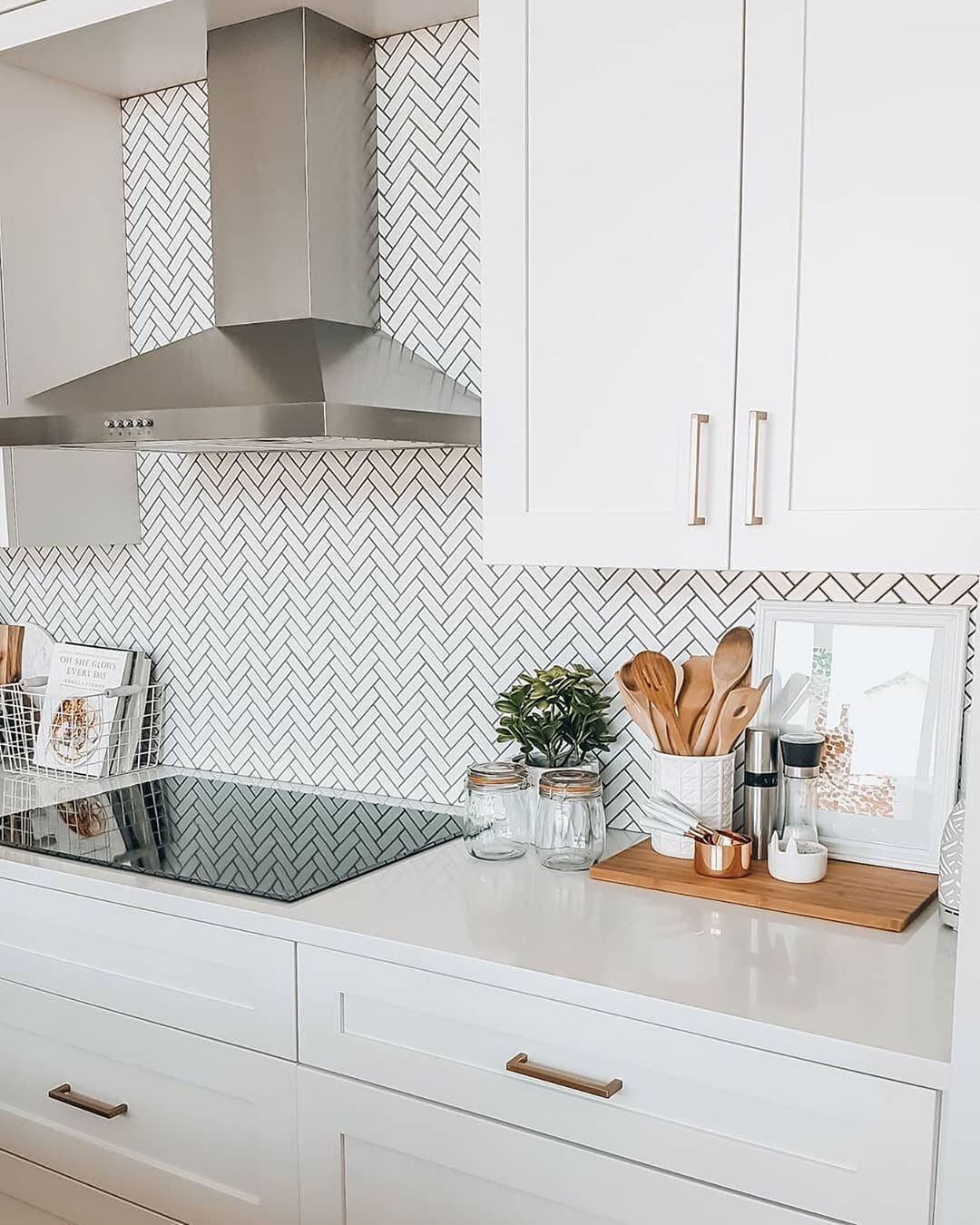 """- Wayfair Canada On Instagram: """"On The Fence About An All-white"""