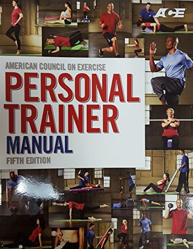 Today\'s Price: Prepares students for the ACE Personal Trainer ...