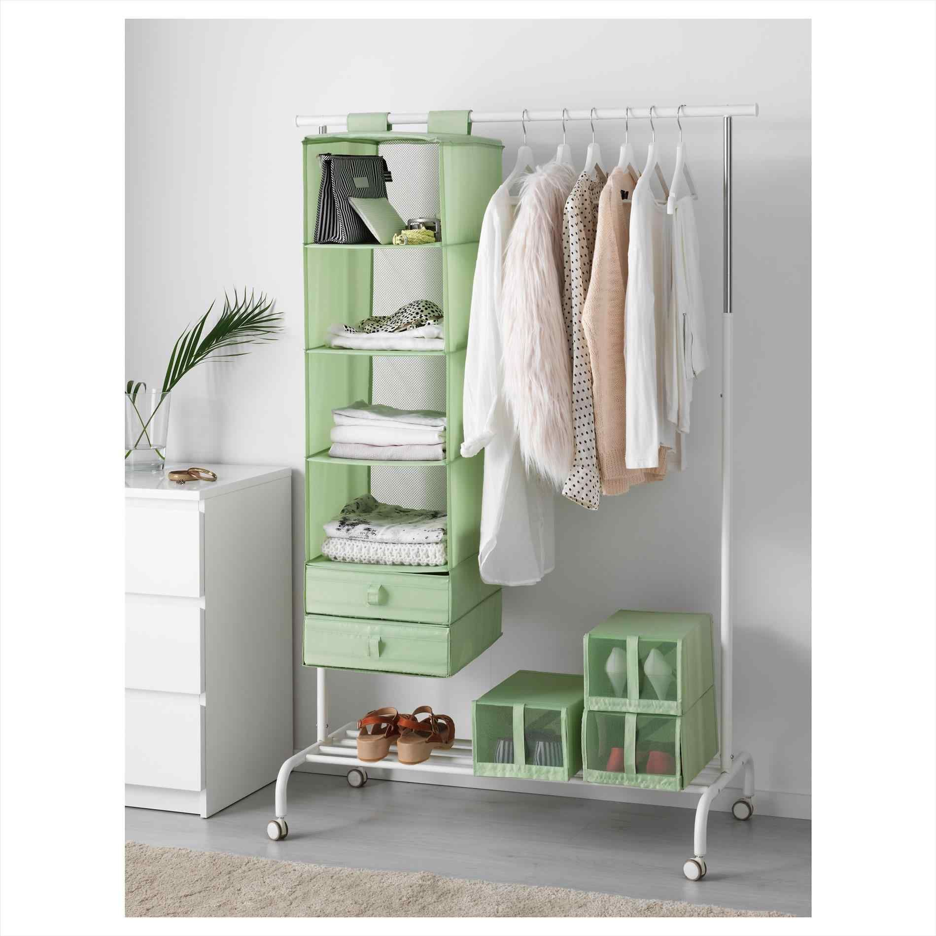 12+ Unique Clothes Hanging Solutions For Small Spaces ...