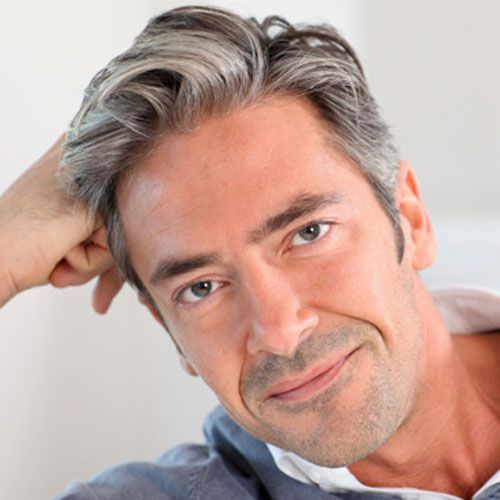 Best Of Hairstyles for Older Men