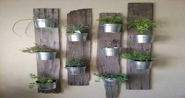 Mur végétal et autre jardin vertical extérieur et intérieur Green