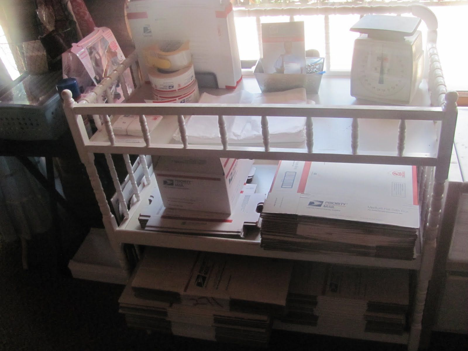 Charming Last Week I Wrote About Repurposing An Old Crib, This Time U2013 Weu0027re Going To  Tackle How To Repurpose Old Changing Tables! If Your Child Outgrows Their  ...