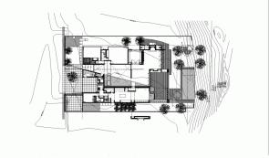 Casa S / LASSALA   ELENES Arquitectos, México