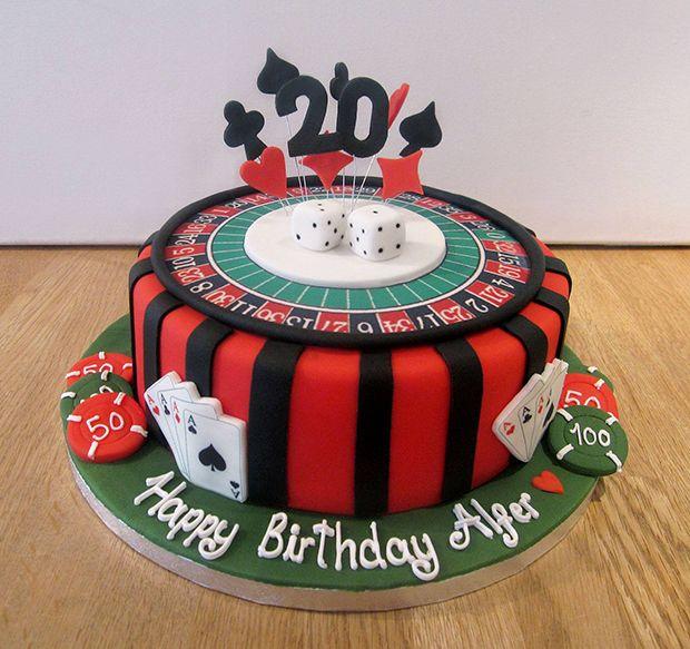 Casino cake themes igt machine plus s slot
