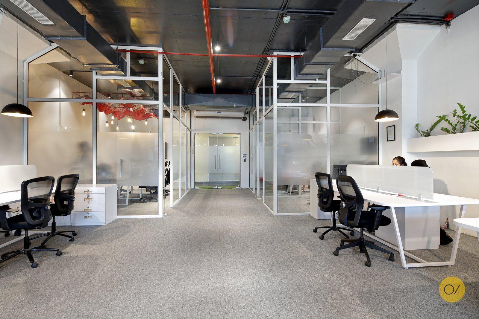 venturit global office pune designed by ogling inches design rh pinterest com
