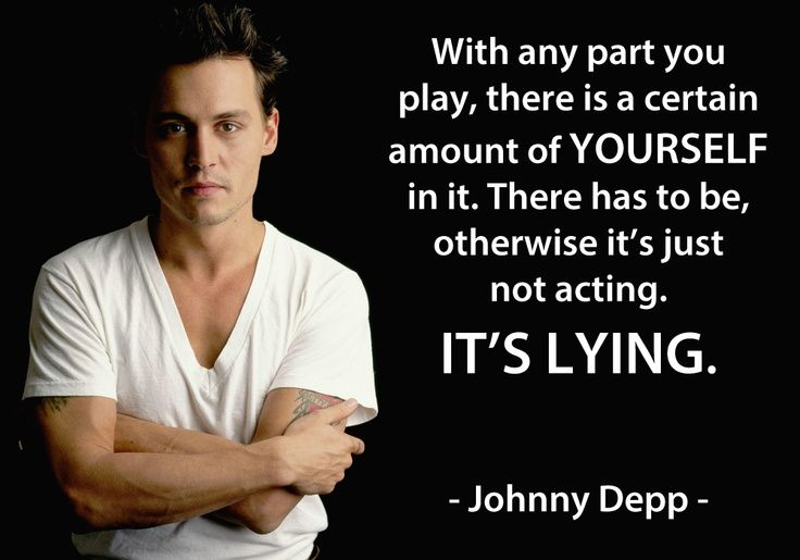 Image result for great acting quotes