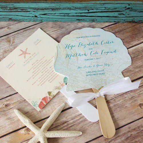 Wedding Program Fans Wedding Program Hand Fan Favors Wedding Program Fans Wedding Programs Beach Wedding Programs
