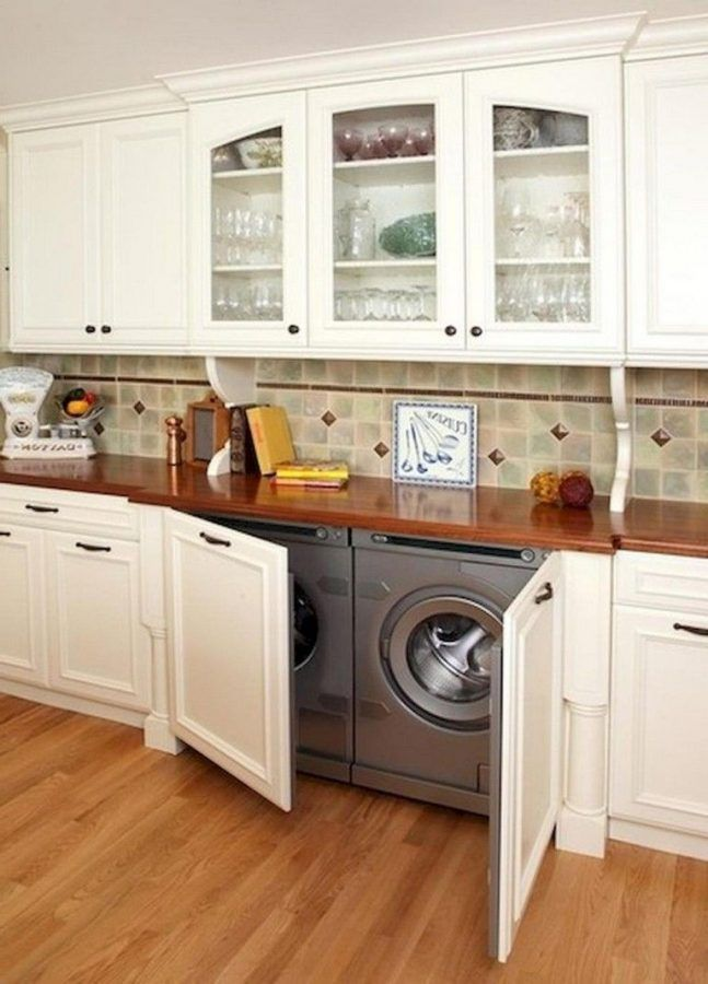 37 Beautiful Small Kitchen Remodel On A Budget