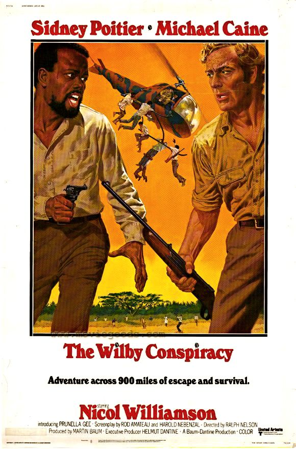 Watch The Wilby Conspiracy Full-Movie Streaming