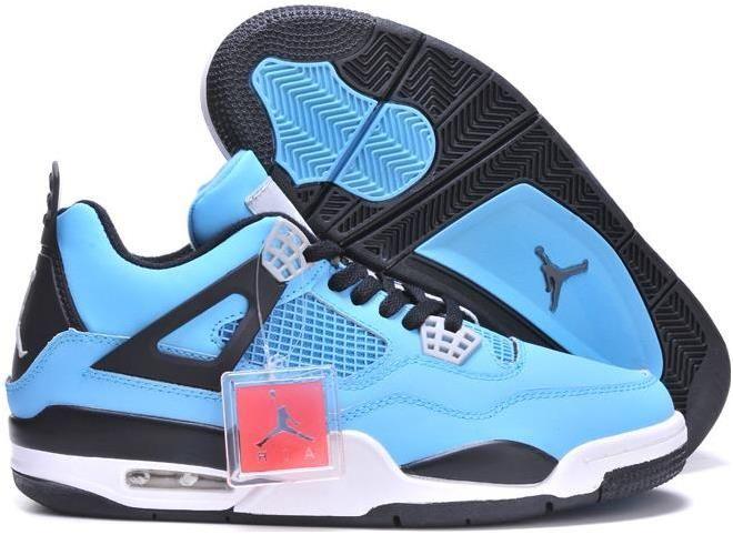 sale retailer 9d6c6 cfbb4 cheapest air jordan 4 teal footlocker 099f0 274a0