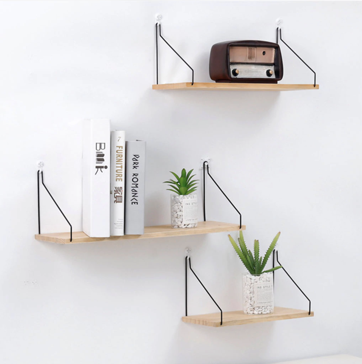 40++ Wooden wall shelves for bedroom cpns 2021