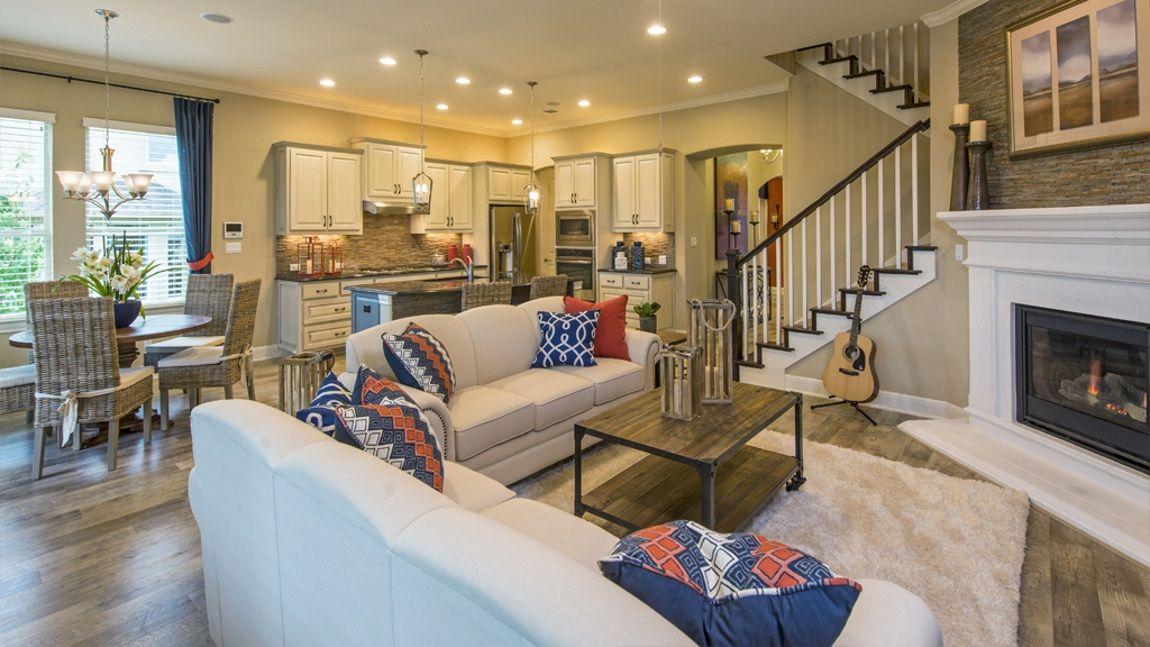 Crystal Falls Village Apartments Leander Texas