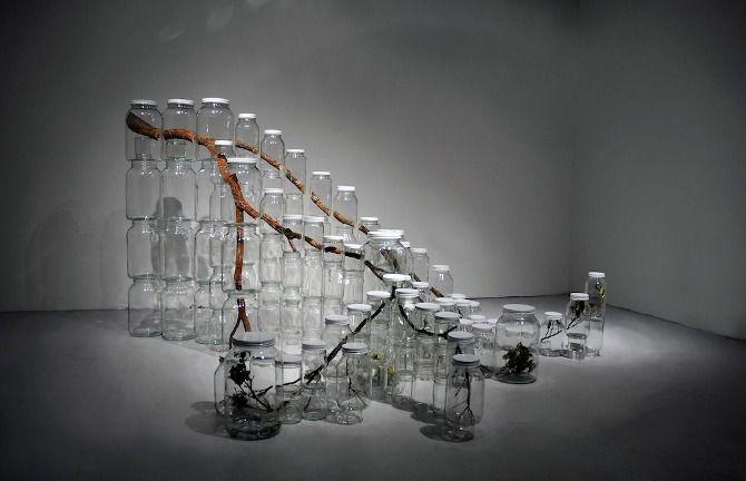 Naoko Ito: Urban Nature 2011 - Thisispaper Magazine